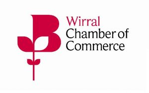Wirral Chamber logo